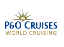 P & O Europe & World Voyages